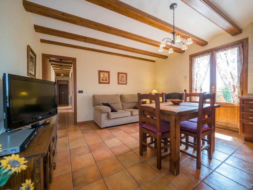 Apartamento rio ara 3 casa damaso apartamentos en a nsa for Apartamentos en ainsa